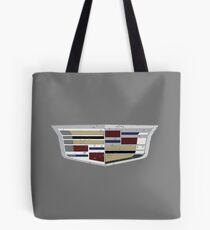 Cadillac - Damaged Tote Bag