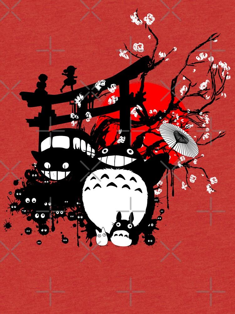 Japan Spirituosen von THEILO