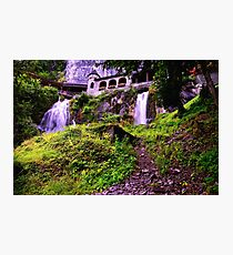 Rivendell Photographic Print