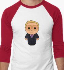Administrator Dryden (Timespace) - Black Box Films: BOXIES T-Shirt
