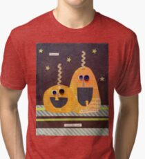 """""""Aren't they swell?"""" Tri-blend T-Shirt"""