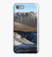 Langdale Pikes iPhone Case/Skin