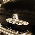 1950 Mercury by Sam Warner