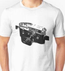 Leica M4 Slim Fit T-Shirt