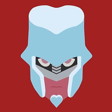 Crazy Diamond by spyrome876