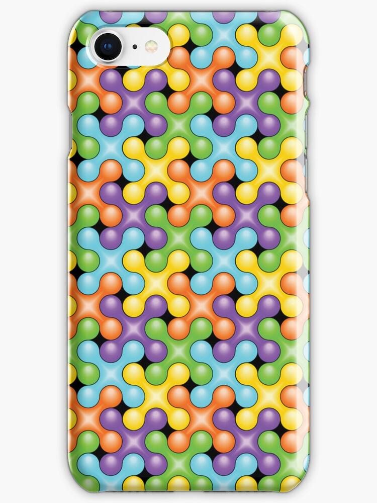 color bubbles  by nikolaich
