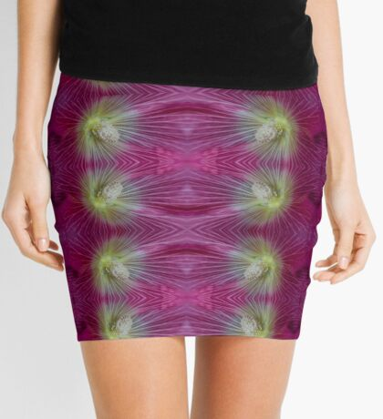 Mallow - Designed by Mother Nature Mini Skirt