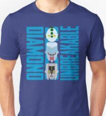Diamond is Unbreakable Unisex T-Shirt