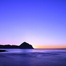 blue II by Gasparedes