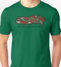 stray sheep Unisex T-Shirt
