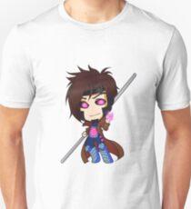 Gambit - Chibi Mon Cher Unisex T-Shirt