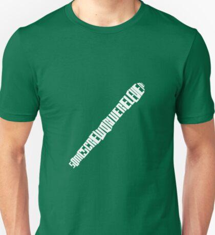 Sonic Textdriver T-Shirt