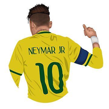 Neymar Junior de siddick49