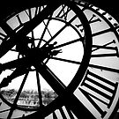Le maintenant d'Orsay by Peppedam