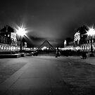 Minuit à Paris by Peppedam