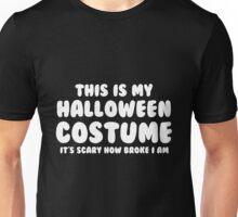 Halloween Costume Unisex T-Shirt