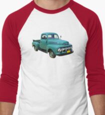 1951 ford F-1 Antique Pickup Truck T-Shirt