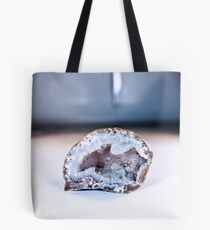 Somber Cut Tote Bag