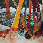 Beyond The Yellow Brick Road 2012 by Reynaldo