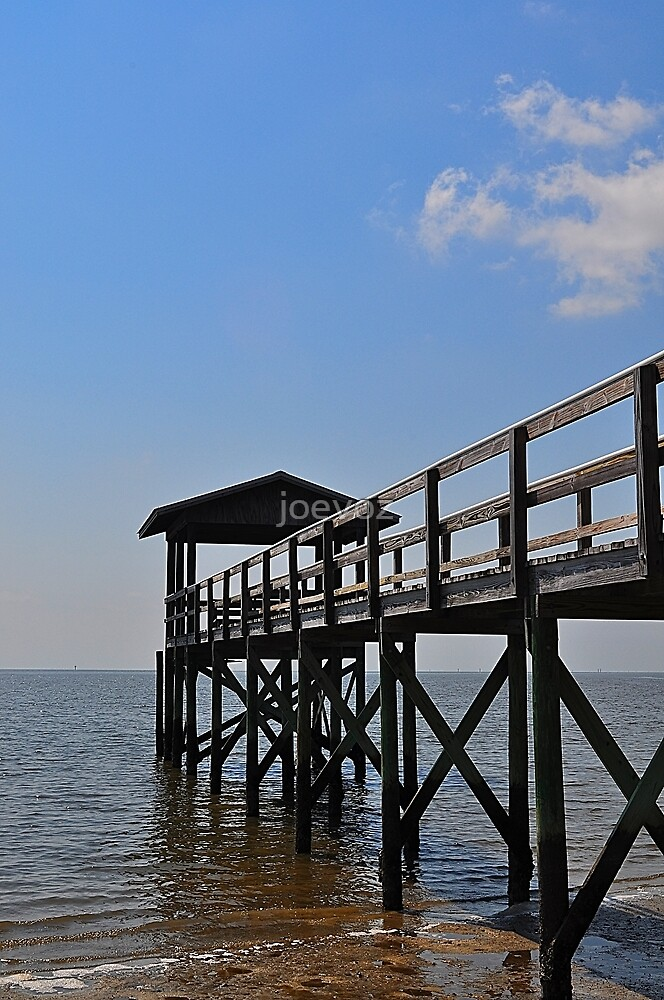 Dock by joevoz