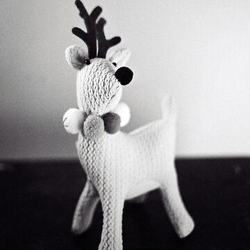 Oh Deer... by SamWarner