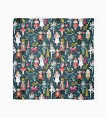 Nutcracker Ballet by Andrea Lauren  Scarf