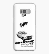 Careless Air Samsung Galaxy Case/Skin