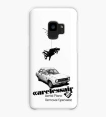 Careless Air Case/Skin for Samsung Galaxy