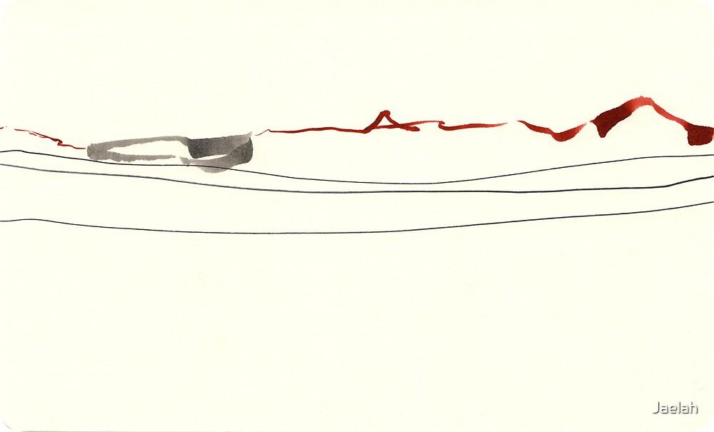 Land Line - 2 by Jaelah