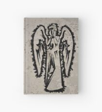 Weeping Graffiti Hardcover Journal