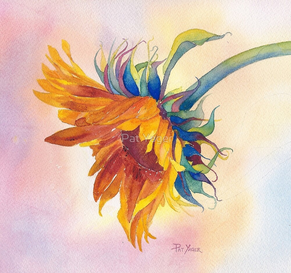 A Golden Touch by Pat Yager