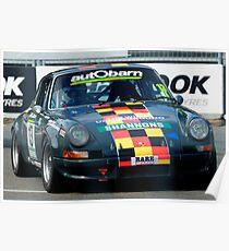 Porsche Carrera Cup | Homebush 2011 | Car #13 Poster
