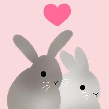 Love Buns by sydneynewman