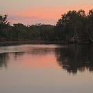 Elizabeth Creek  by minniemanx