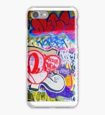 Brooklyn Graffiti iPhone case iPhone Case/Skin