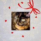 a christmas card by deegarra