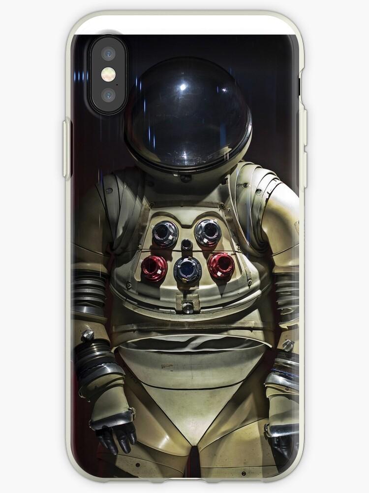 Space Suit by Dan Grieb