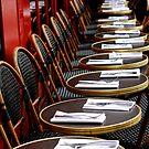 Le brasserie à la Sorbonne by Peppedam