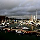 MYLOR DOCKS by AndyReeve