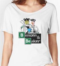 Bunsen & Beaker Women's Relaxed Fit T-Shirt