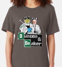 Bunsen & Beaker Slim Fit T-Shirt