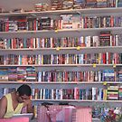 Book Shop - Librería, Puerto Vallarta, Mexico by PtoVallartaMex