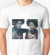 Les Twins  Unisex T-Shirt