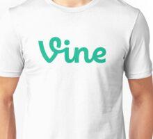Vine  Unisex T-Shirt