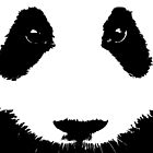 Giant Panda by pandasshop