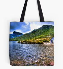 the boatshed Tote Bag