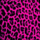 Hot Pink Leopard Print by brattigrl