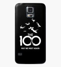 The 100 - Meet Again Case/Skin for Samsung Galaxy