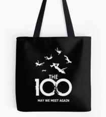 The 100 - Meet Again Tote Bag