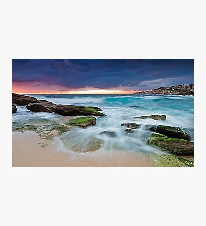 Tamarama's Escape Photographic Print